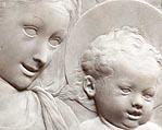 Desiderio da Settignano - Florence - Bargello National Museum