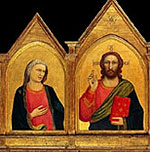 Giotto and his Immense Legacy exhibition - Florence, Uffizi - June-November 2008