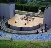 Estate Fiesolana - Amphitheatre Notes - Fiesole - Tuscany, Italy