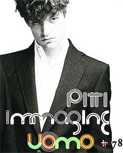 Pitti Immagine Uomo n.78 - Florence