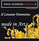 Wine and Fashion Florence - Palazzo Pitti