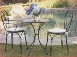 Tavoli sedie ombrelloni mobili da giardino for Tavoli e sedie in ferro battuto da giardino prezzi