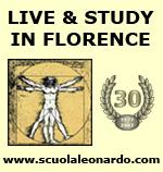 Italian Language School in Florence - Scuola Leonardo da Vinci